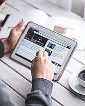 """""""Social Media – wie kann ein Social Media Auftritt zu einer Erfolgsgeschichte beitragen""""  –  Für Kanzleien und Unternehmen"""